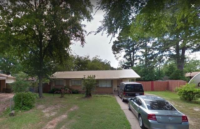 2633 Lola Court, Shreveport, LA 71118 (MLS #277821NL) :: Team Hodnett