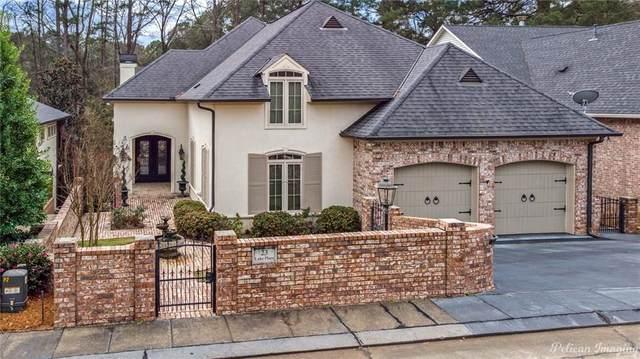 7717 Creswell #23, Shreveport, LA 71106 (MLS #277833NL) :: The Property Guys