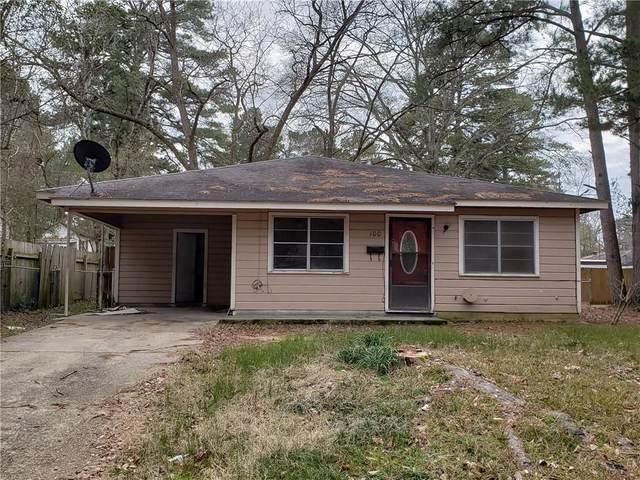 100 Washington Street, Minden, LA 71055 (MLS #277842NL) :: Results Property Group