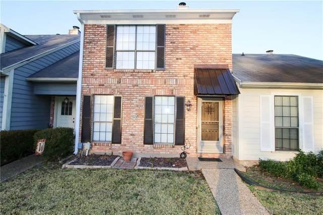 7649 White Oak Drive, Shreveport, LA 71129 (MLS #278029NL) :: Premier Properties Group of Keller Williams Realty