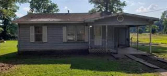 312 N Perrin Street, Plain Dealing, LA 71064 (MLS #278049NL) :: Team Hodnett