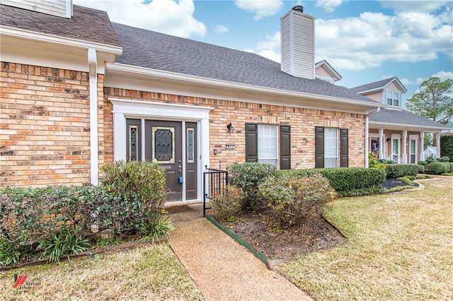 911 Kings Highway, Shreveport, LA 71104 (MLS #278111NL) :: Team Hodnett