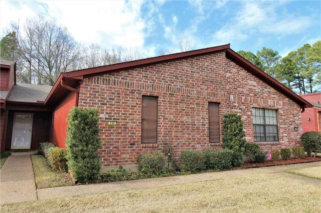 133 Fountain View, Shreveport, LA 71118 (MLS #278205NL) :: The Hornburg Real Estate Group