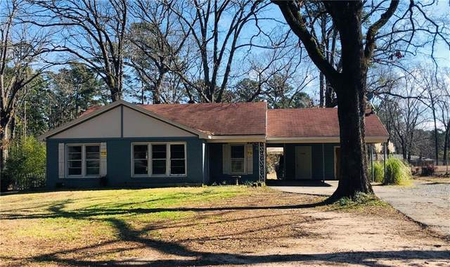 3073 Gorton Road, Shreveport, LA 71119 (MLS #278256NL) :: The Good Home Team