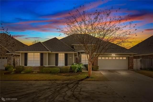 8141 Captain Mary Miller Drive, Shreveport, LA 71115 (MLS #278259NL) :: Lyn L. Thomas Real Estate | Keller Williams Allen