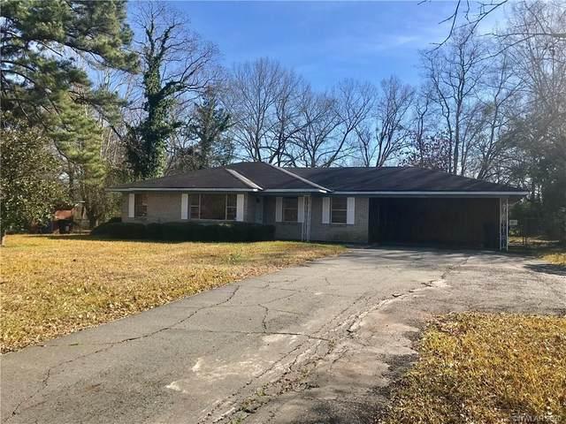 5957 Yarbrough Road, Shreveport, LA 71119 (MLS #279489NL) :: Results Property Group