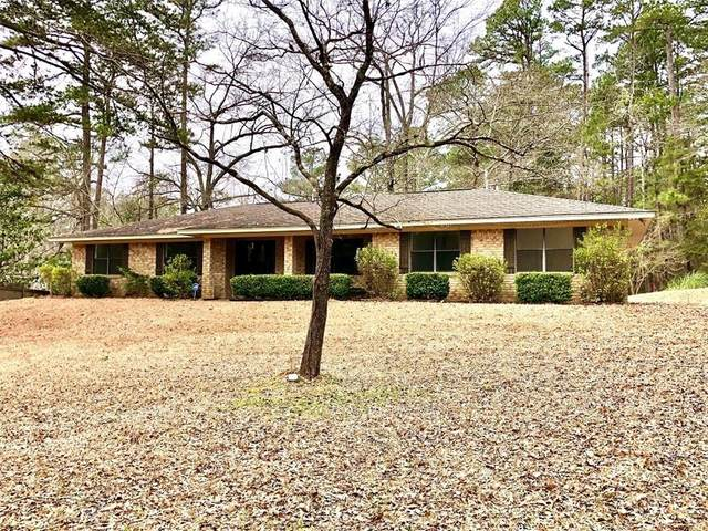 192 James Circle, Minden, LA 71055 (MLS #279748NL) :: Hargrove Realty Group