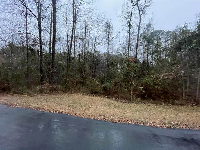 0 White Oak Drive #007, Mansfield, LA 71052 (MLS #279811NL) :: Lyn L. Thomas Real Estate | Keller Williams Allen