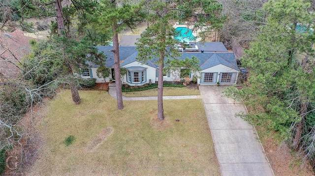 4752 Richmond, Shreveport, LA 71106 (MLS #280004NL) :: Team Hodnett