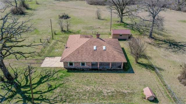 2232 Smyrna Road, Keatchie, LA 71046 (MLS #280108NL) :: Team Hodnett