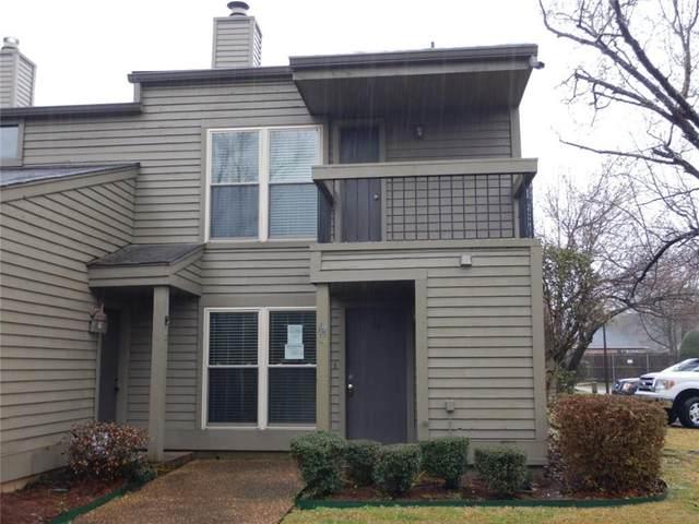 7304 Fern Avenue #18, Shreveport, LA 71105 (MLS #280213NL) :: Lyn L. Thomas Real Estate | Keller Williams Allen