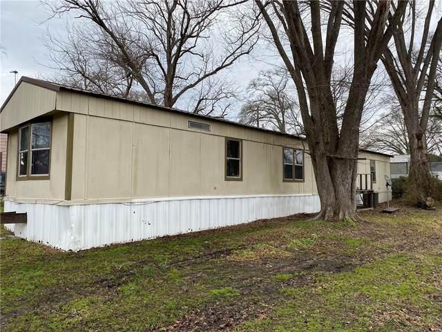 15 Mason Street, Minden, LA 71055 (MLS #280264NL) :: The Kimberly Davis Group