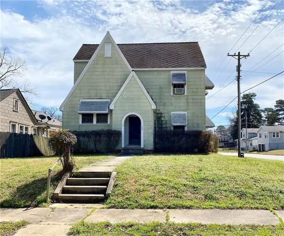 161 Boulevard Street, Shreveport, LA 71104 (MLS #280340NL) :: Real Estate By Design