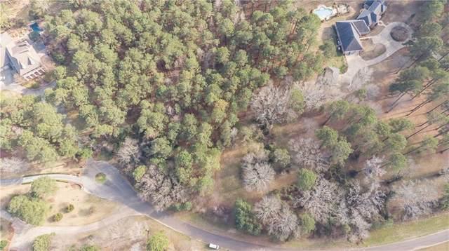 0 Forest Creek #3, Shreveport, LA 71115 (MLS #280345NL) :: The Kimberly Davis Group
