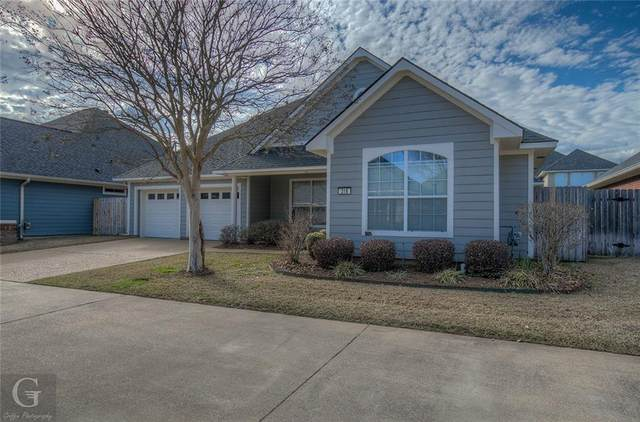 218 Hallette Drive, Shreveport, LA 71115 (MLS #280418NL) :: The Hornburg Real Estate Group
