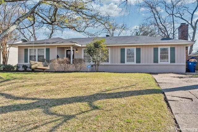 147 Norwood Street, Shreveport, LA 71105 (MLS #280462NL) :: Real Estate By Design