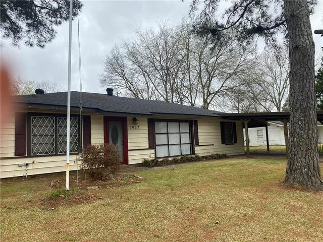 1027 Peyton Avenue, Benton, LA 71006 (MLS #280502NL) :: The Hornburg Real Estate Group