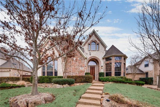 1508 Roxboro Lane, Mckinney, TX 75071 (MLS #13751898) :: Team Hodnett