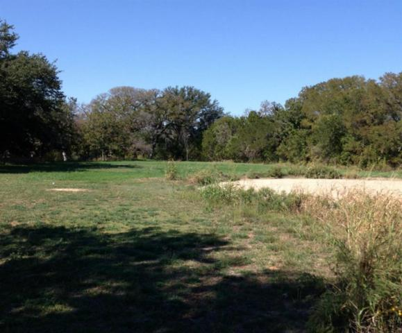 Lot 8 Tiffany Lane, Glen Rose, TX 76043 (MLS #13042239) :: The Chad Smith Team