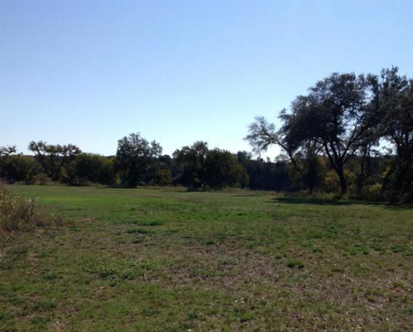 Lot 12 Tiffany Lane, Glen Rose, TX 76043 (MLS #13044082) :: The Chad Smith Team