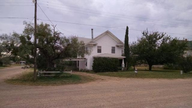 311 S Church Street, Roby, TX 79543 (MLS #13048320) :: Team Hodnett