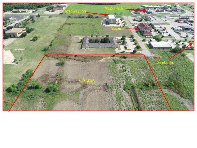0 Outlet Drive, Hillsboro, TX 76645 (MLS #13077116) :: All Cities USA Realty