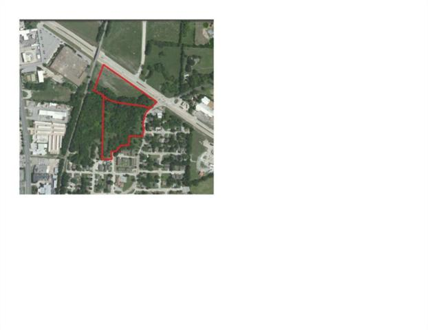 1003 Throckmorton Street, Mckinney, TX 75069 (MLS #13104989) :: The Heyl Group at Keller Williams
