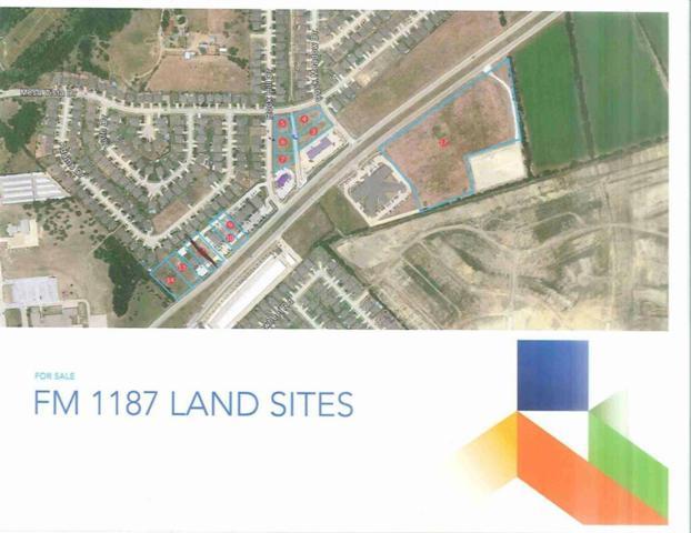 800 E Fm 1187, Crowley, TX 76036 (MLS #13108849) :: Frankie Arthur Real Estate