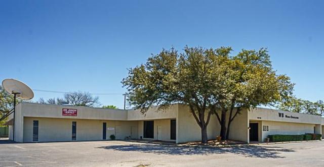 600 Fisk Avenue, Brownwood, TX 76801 (MLS #13124323) :: The Heyl Group at Keller Williams