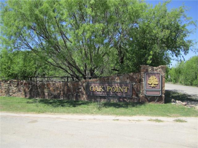 xxx Lake Crest Drive, May, TX 76857 (MLS #13193475) :: The Paula Jones Team | RE/MAX of Abilene