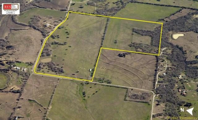 000 County Road 171, Celina, TX 75009 (MLS #13197507) :: Kimberly Davis & Associates