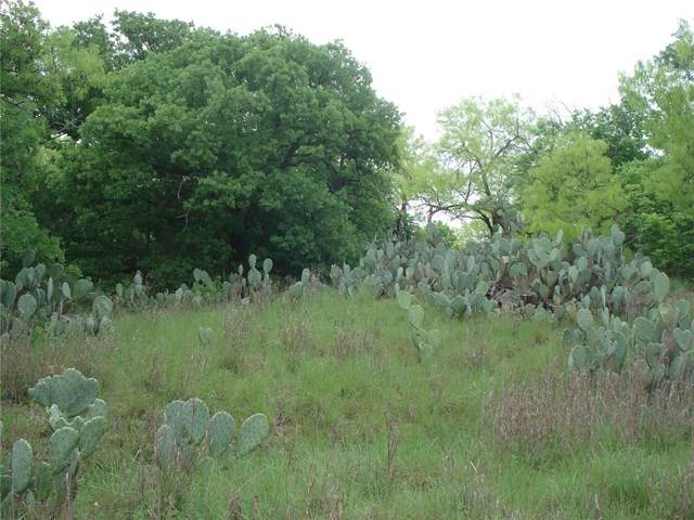 TBD Private Road226 / Hcr 2127, Whitney, TX 76692 (MLS #13212904) :: The Mitchell Group