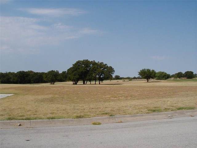 Lot 4 Indian Oaks, Nocona, TX 76255 (MLS #13257325) :: Real Estate By Design