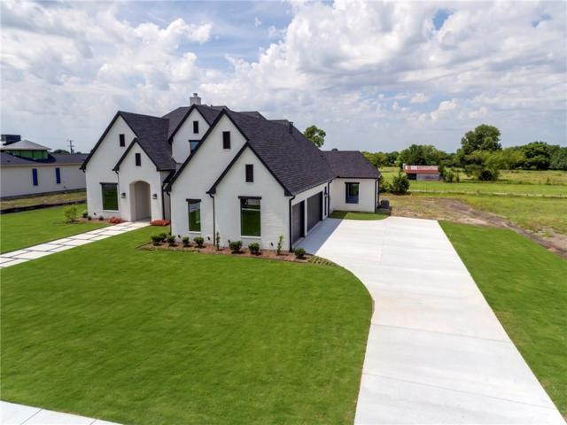 316 Dominion Place, Heath, TX 75032 (MLS #13277268) :: Frankie Arthur Real Estate