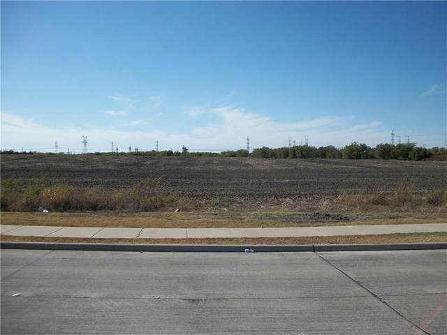 0000 Erby Campbell, Royse City, TX 75189 (MLS #13292183) :: The Mauelshagen Group