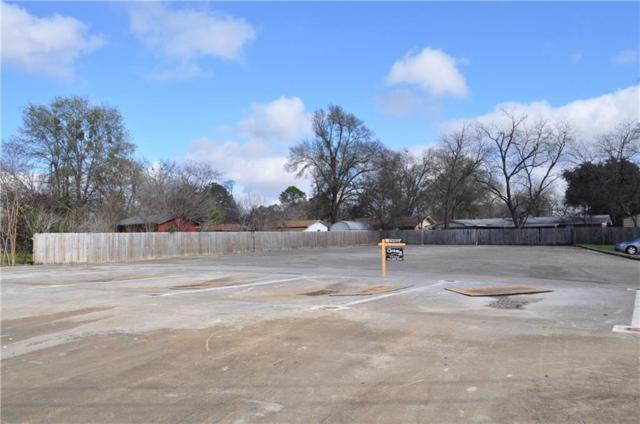 1609 Posey Lane, Sulphur Springs, TX 75482 (MLS #13297863) :: Team Tiller