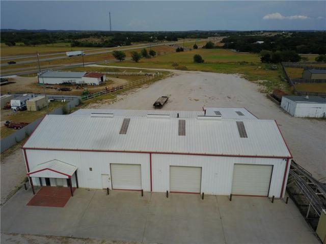 707 S Wickham Street, Alvord, TX 76225 (MLS #13308394) :: Van Poole Properties Group