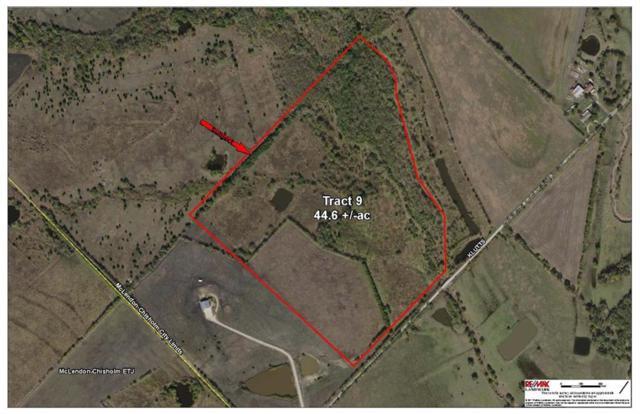 009 Klutts Road, Rockwall, TX 75032 (MLS #13314500) :: RE/MAX Landmark