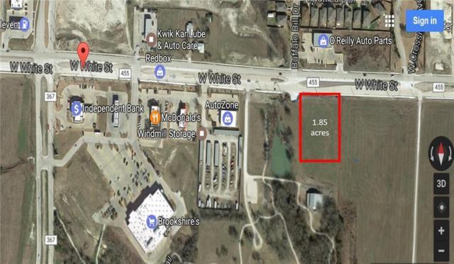 1.89 Fm 455, Anna, TX 75409 (MLS #13315882) :: Robbins Real Estate Group