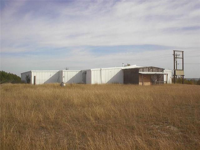 11237 Fm 56, Morgan, TX 76671 (MLS #13318912) :: Team Hodnett