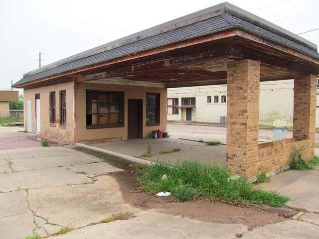 400 N Main, Winnsboro, TX 75494 (MLS #13356941) :: KW Commercial Dallas