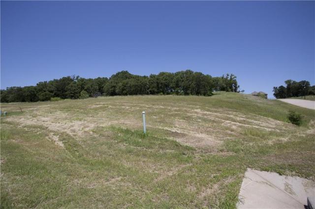 2313 Oak Bluff Drive, Corinth, TX 76210 (MLS #13359371) :: Robbins Real Estate Group