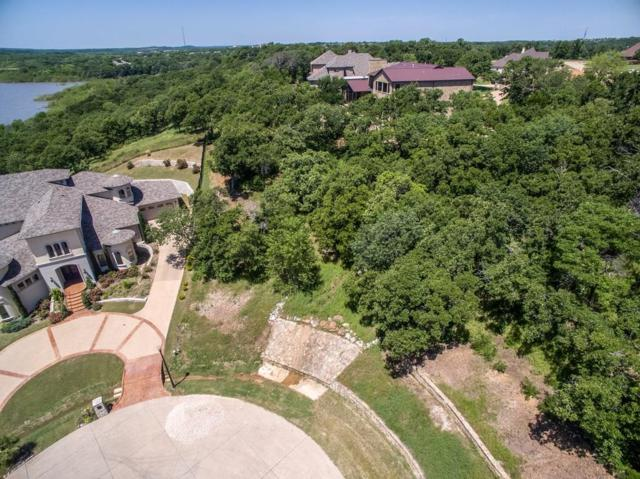 2303 Oak Bluff Drive, Corinth, TX 76210 (MLS #13359425) :: The Chad Smith Team