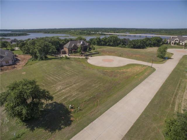 3700 Lake Grove Court, Corinth, TX 76210 (MLS #13359550) :: Team Hodnett