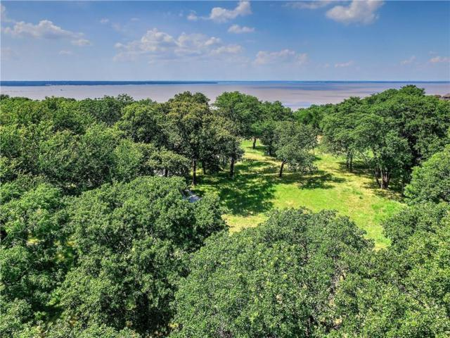 TBD3 Crescent Drive, Pottsboro, TX 75076 (MLS #13377412) :: RE/MAX Town & Country