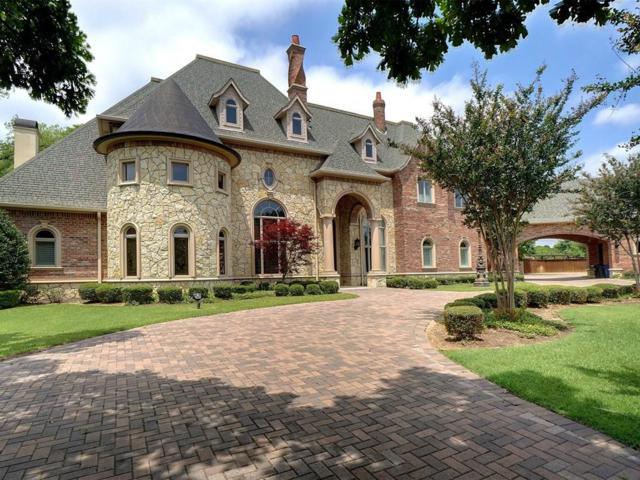 4600 Stafford Drive, Colleyville, TX 76034 (MLS #13383148) :: Team Hodnett