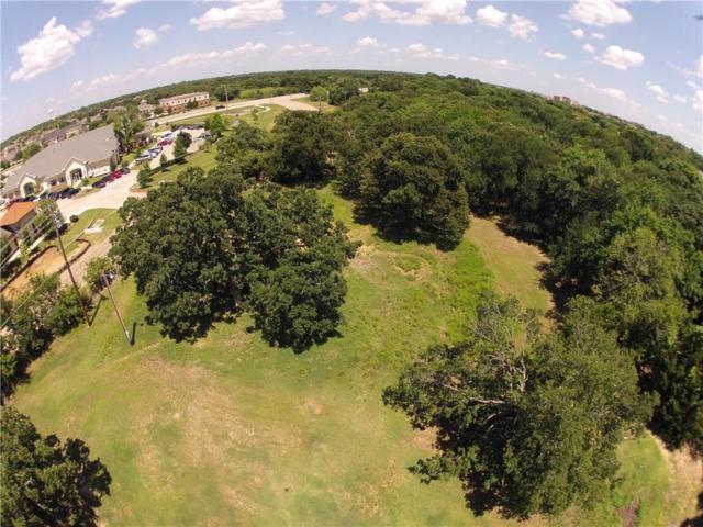 4821 Rippy Road, Flower Mound, TX 75028 (MLS #13398815) :: Team Hodnett