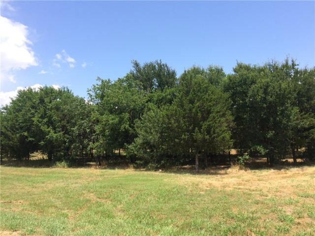 328 Brandon Way, Pottsboro, TX 75076 (MLS #13403322) :: Premier Properties Group of Keller Williams Realty