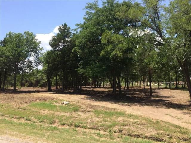 281 Brandon Way, Pottsboro, TX 75076 (MLS #13403373) :: Team Tiller