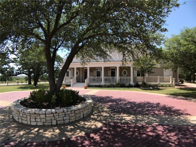 110 Quiet Hill Circle, Copper Canyon, TX 76226 (MLS #13416969) :: RE/MAX Elite
